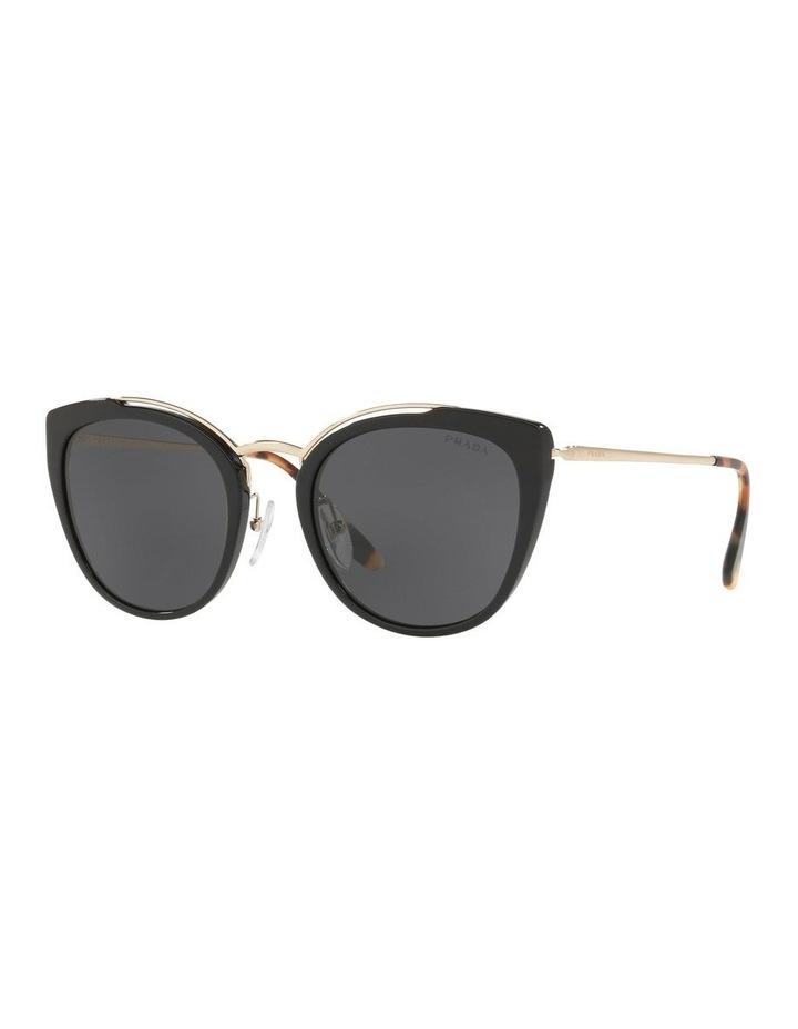 Grey Cat Eye Sunglasses 0PR20US 1519026006 image 1