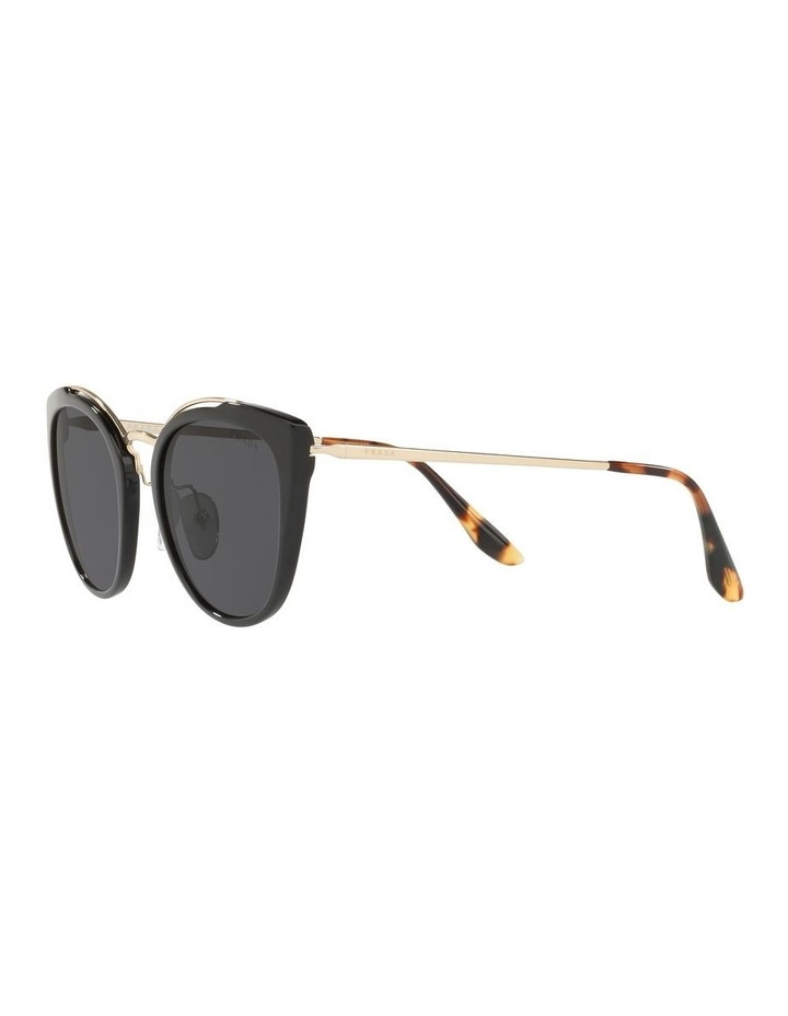 Grey Cat Eye Sunglasses 0PR20US 1519026006 image 3