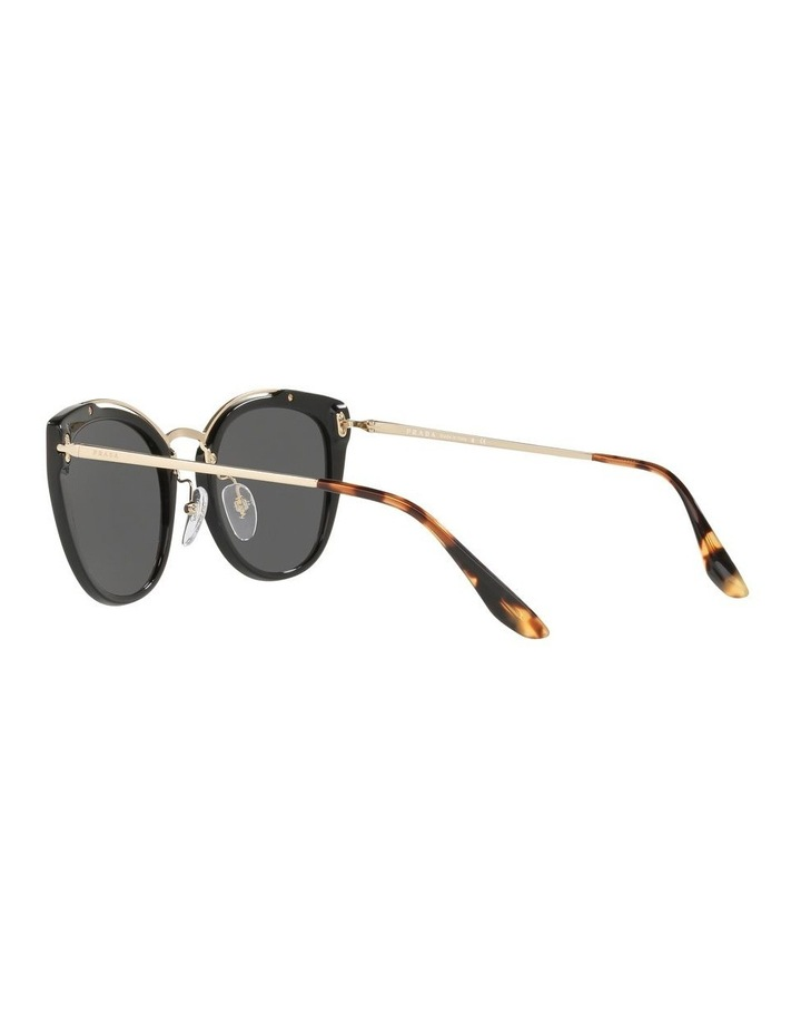 Grey Cat Eye Sunglasses 0PR20US 1519026006 image 5