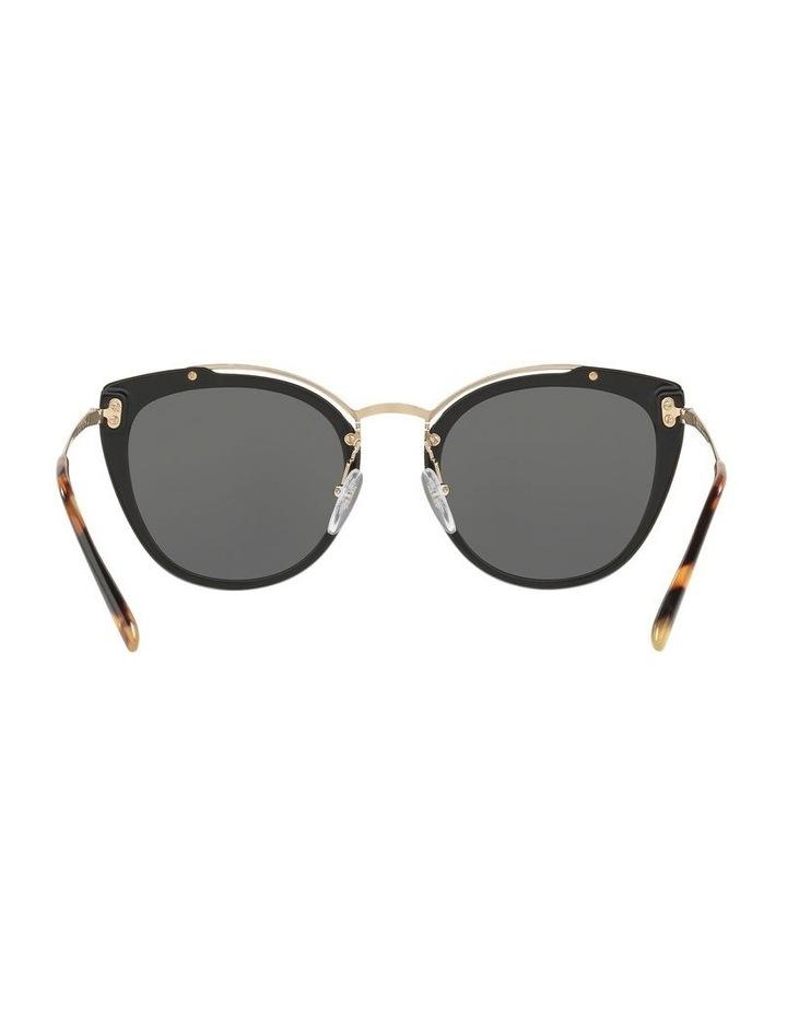 Grey Cat Eye Sunglasses 0PR20US 1519026006 image 7