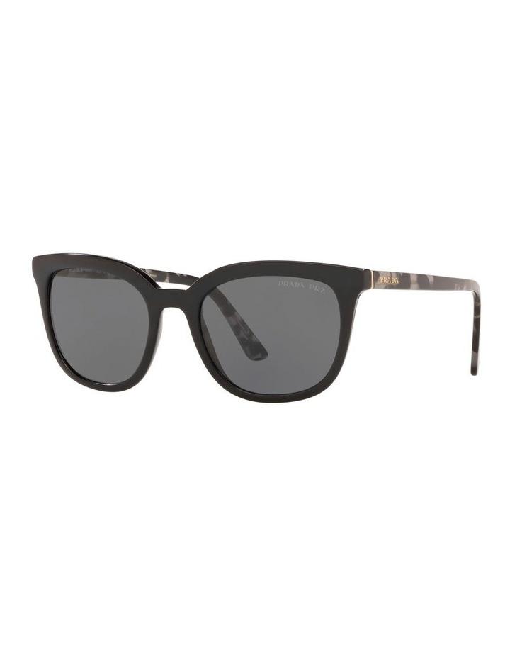 0PR 03XS 1526550006 Polarised Sunglasses image 1
