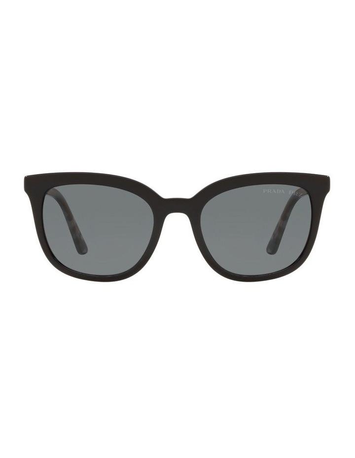 0PR 03XS 1526550006 Polarised Sunglasses image 2