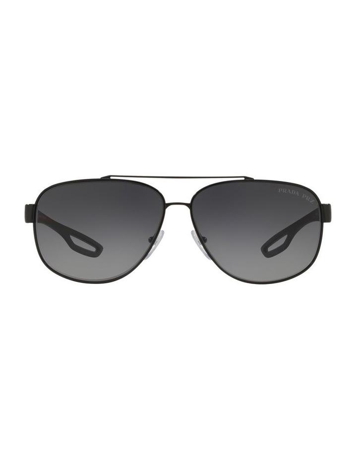 0PS 58QS 1507085008 Polarised Sunglasses image 1