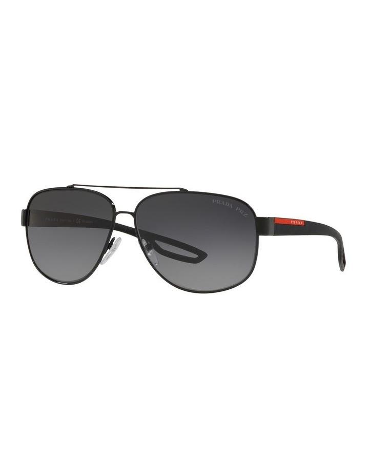 0PS 58QS 1507085008 Polarised Sunglasses image 2