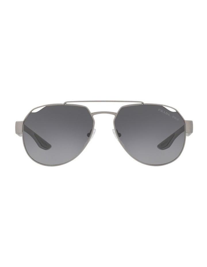 0PS 57US 1523643001 Polarised Sunglasses image 1