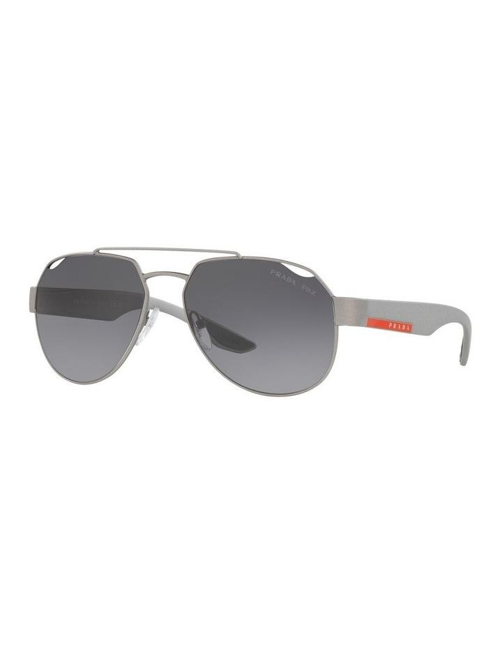 0PS 57US 1523643001 Polarised Sunglasses image 2