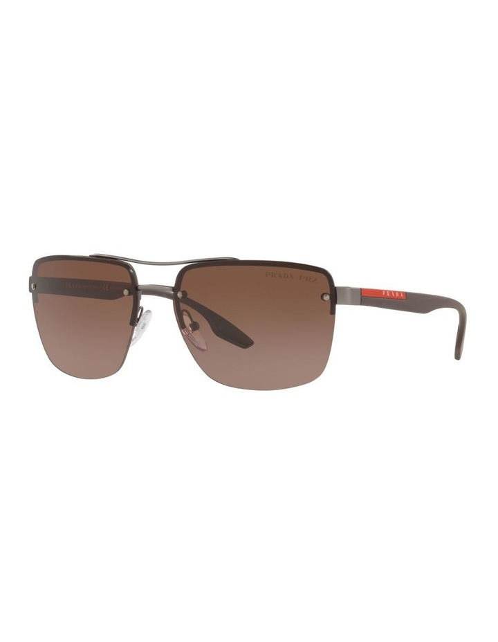 0PS 60US 1524607002 Polarised Sunglasses image 1