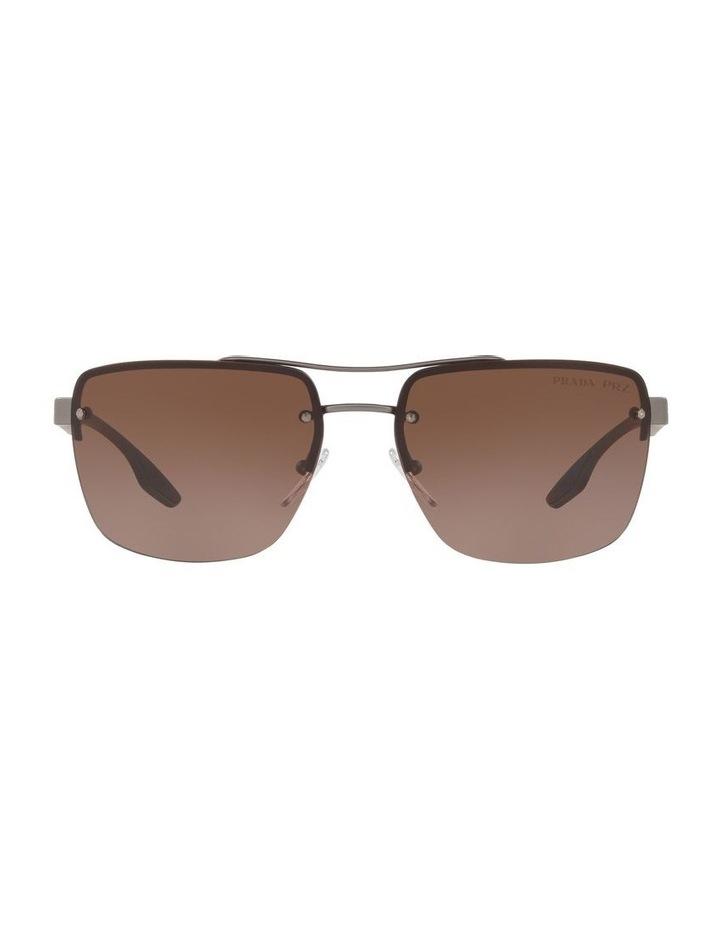 0PS 60US 1524607002 Polarised Sunglasses image 2