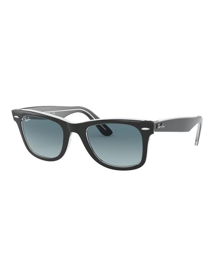 0RB2140 Wayfarer 1062728211 Sunglasses image 1