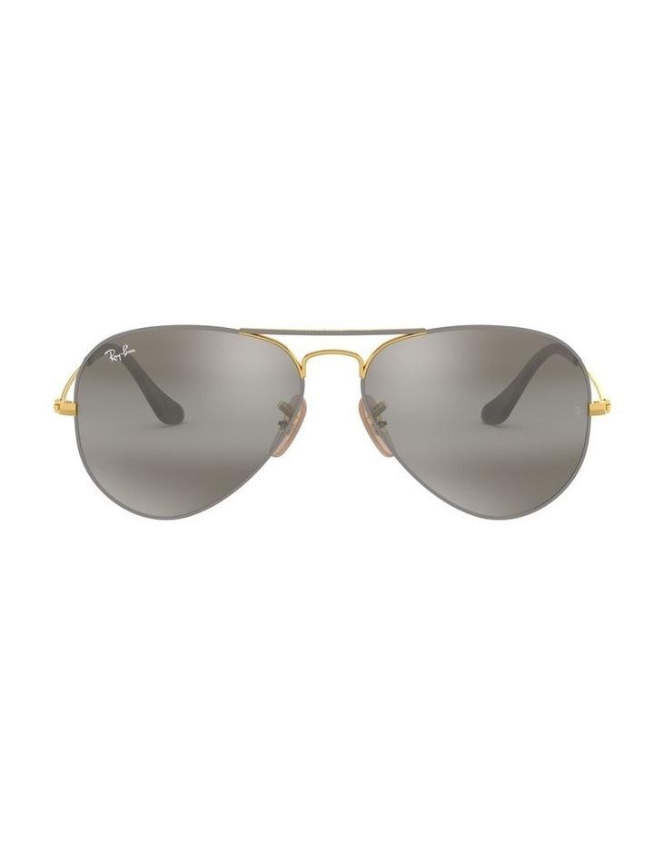 0RB3025 Aviator Large Metal 1062739147 Sunglasses image 2