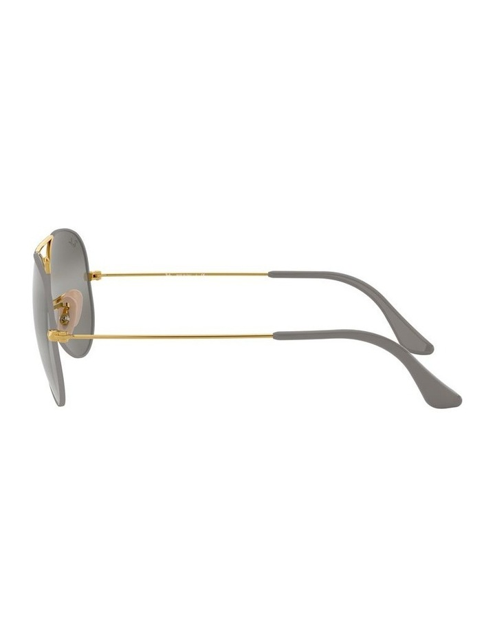 0RB3025 Aviator Large Metal 1062739147 Sunglasses image 4
