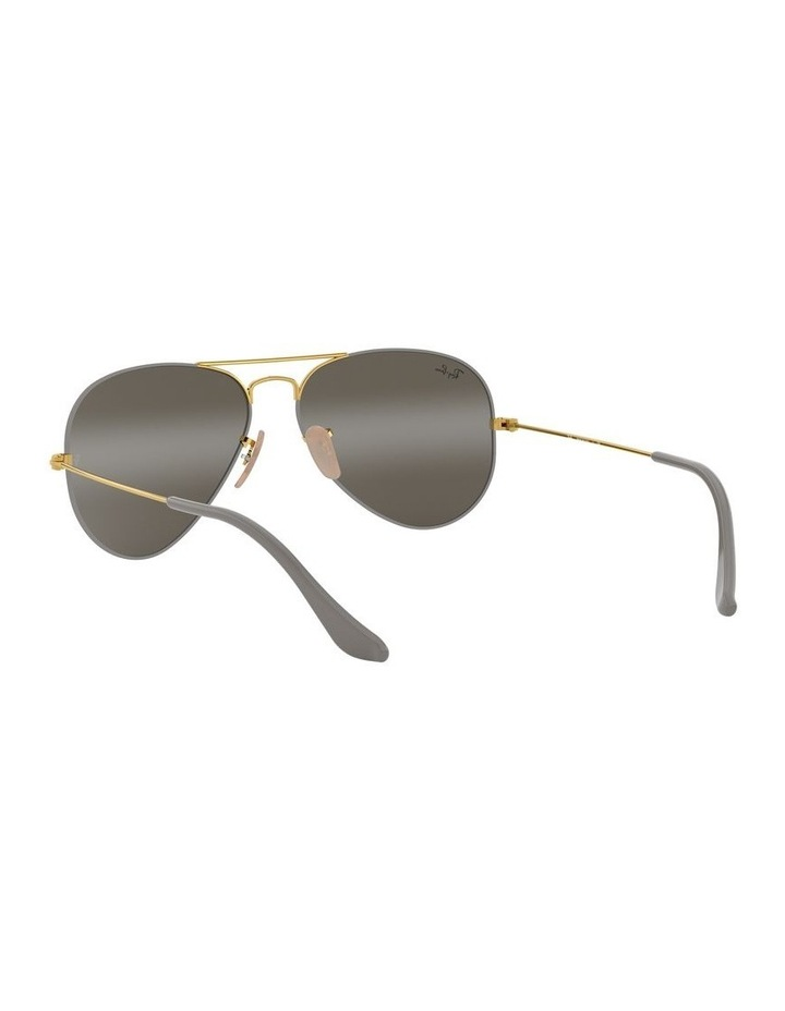 0RB3025 Aviator Large Metal 1062739147 Sunglasses image 6