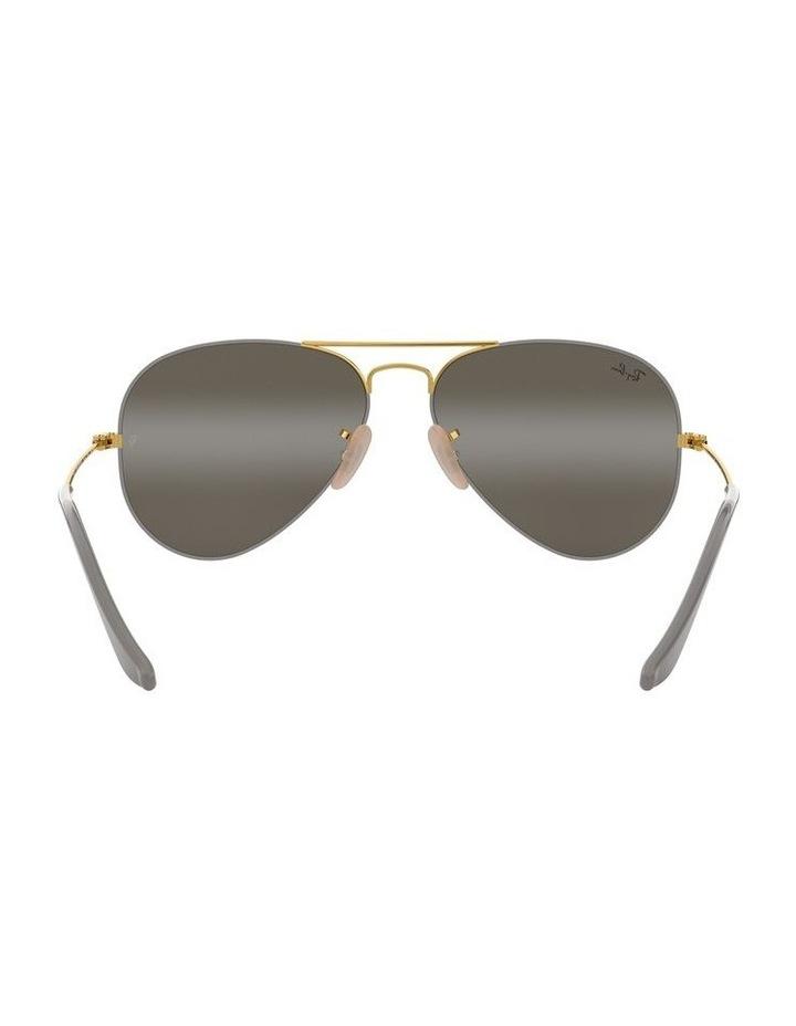 0RB3025 Aviator Large Metal 1062739147 Sunglasses image 7