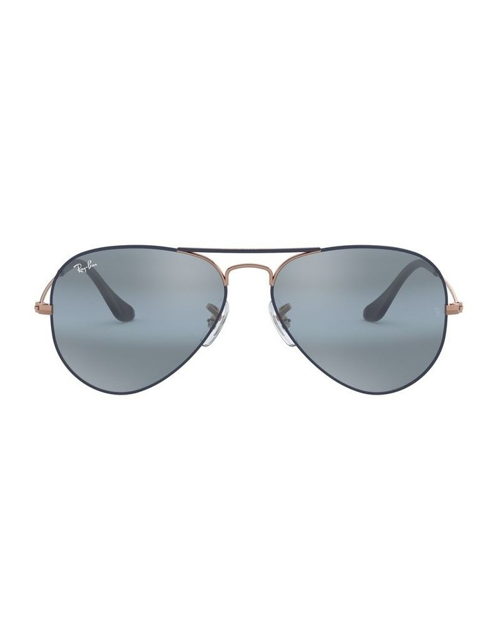 0RB3025 Aviator Large Metal 1062739149 Sunglasses image 2