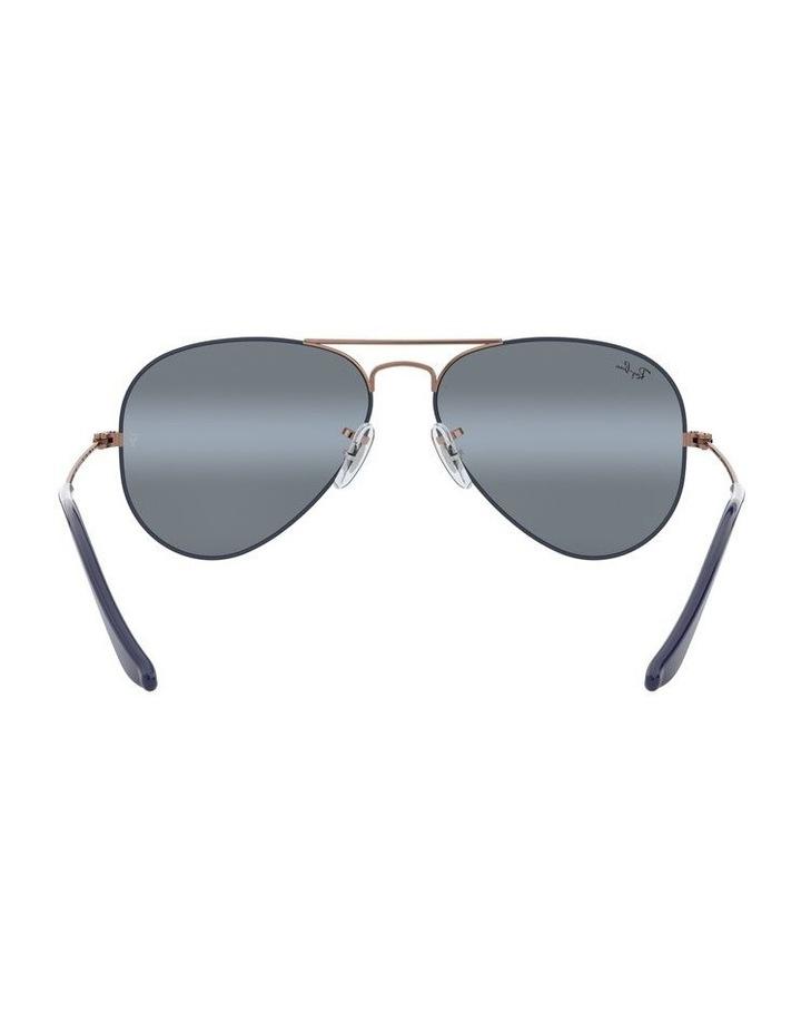 0RB3025 Aviator Large Metal 1062739149 Sunglasses image 7