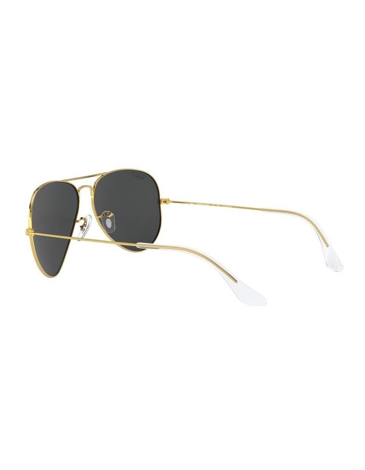 0RB3025 Aviator Large Metal 1062739158 Polarised Sunglasses image 5