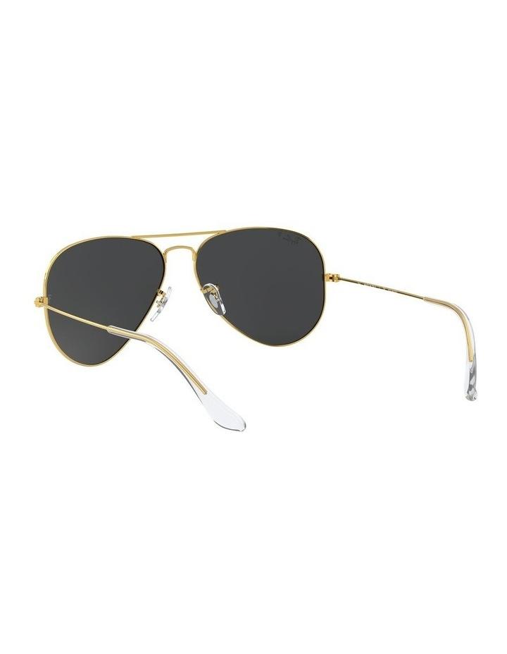0RB3025 Aviator Large Metal 1062739158 Polarised Sunglasses image 6