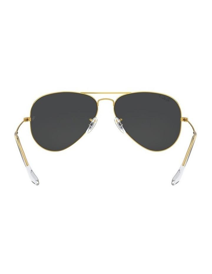0RB3025 Aviator Large Metal 1062739158 Polarised Sunglasses image 7