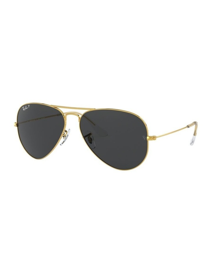 0RB3025 1062740074 Polarised Sunglasses image 2