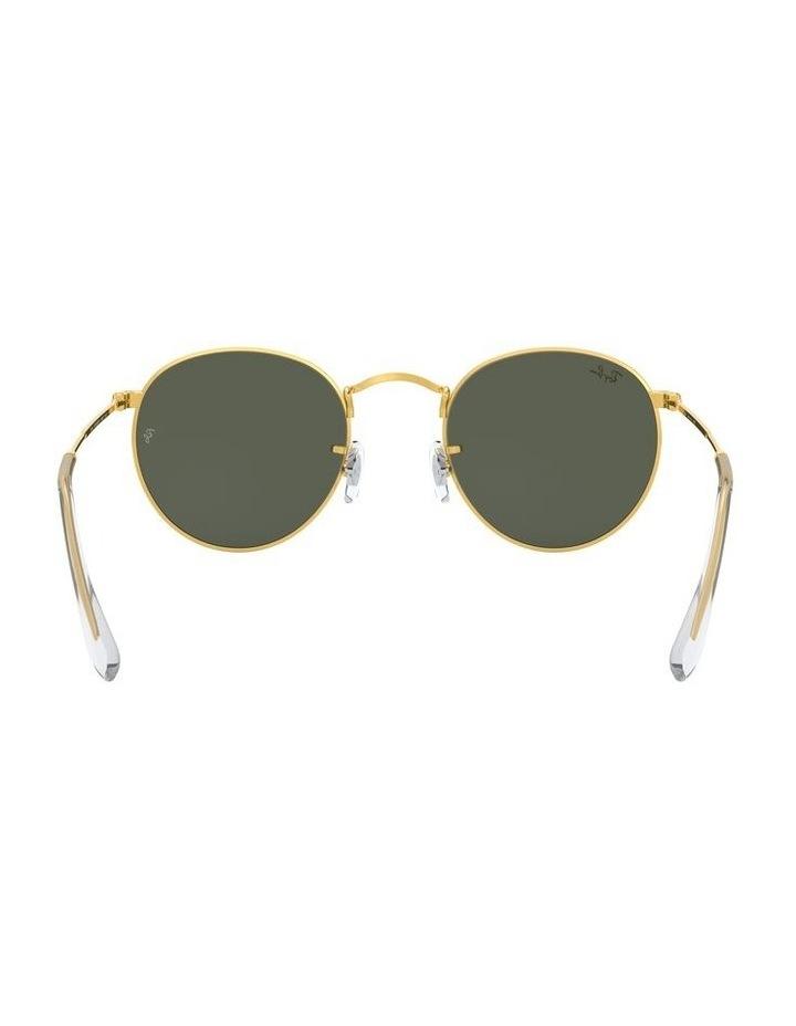 0RB3447 Round Metal 1091187059 Sunglasses image 7