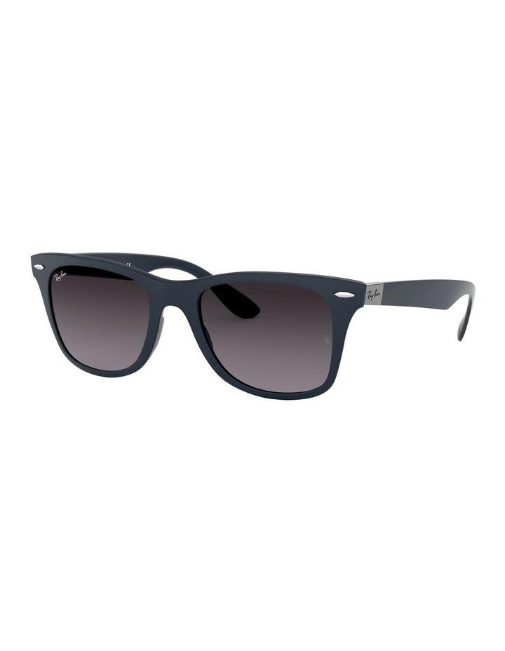 0RB4195 Wayfarer Liteforce 1133650019 Sunglasses image 1