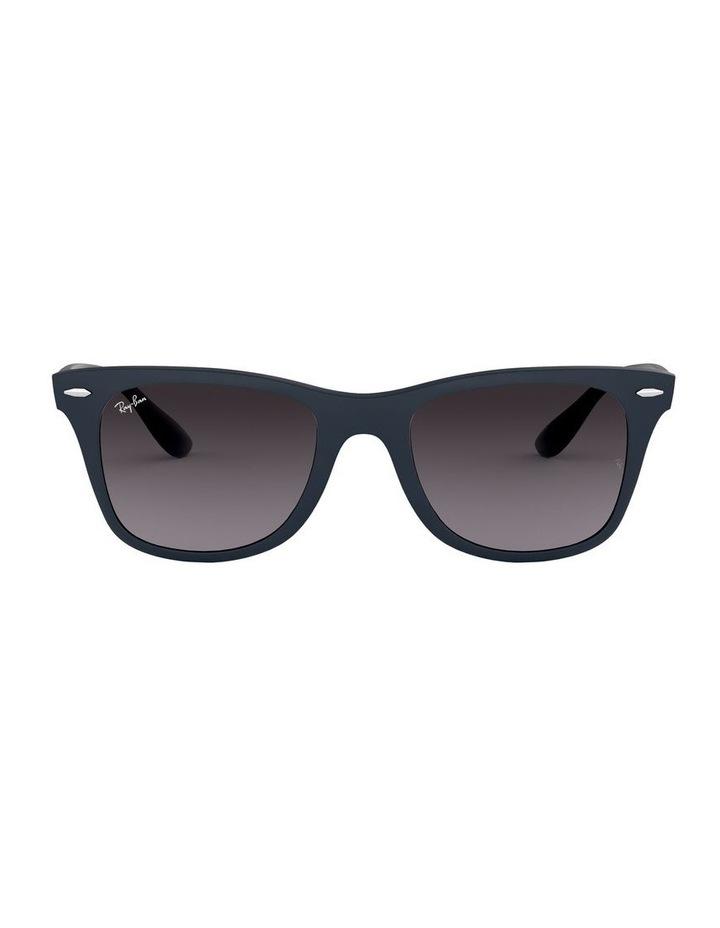 0RB4195 Wayfarer Liteforce 1133650019 Sunglasses image 2