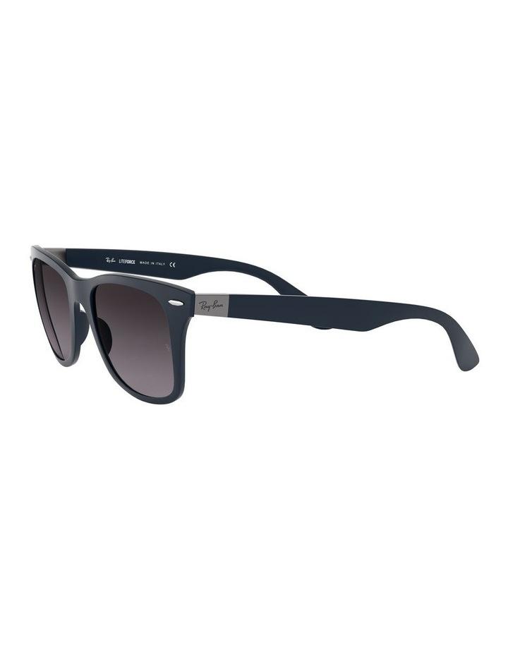 0RB4195 Wayfarer Liteforce 1133650019 Sunglasses image 3