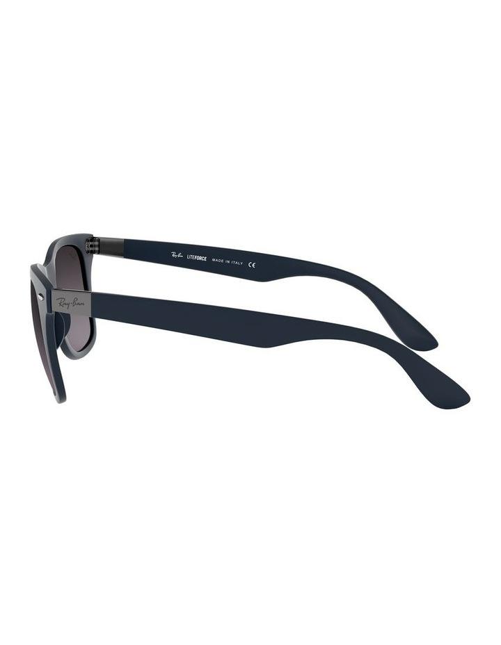 0RB4195 Wayfarer Liteforce 1133650019 Sunglasses image 4