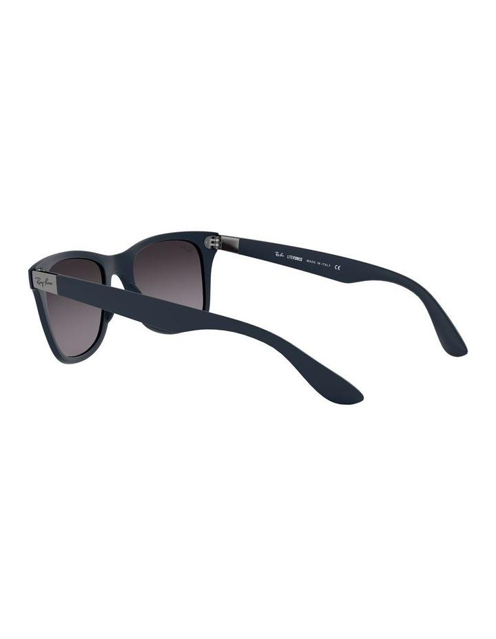 0RB4195 Wayfarer Liteforce 1133650019 Sunglasses image 5