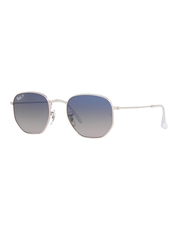 0RB3548N Hexagonal 1511212020 Polarised Sunglasses image 1