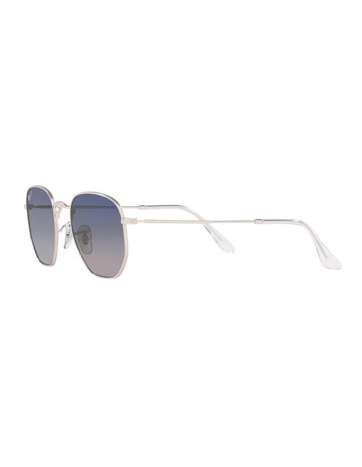 0RB3548N Hexagonal 1511212020 Polarised Sunglasses image 3