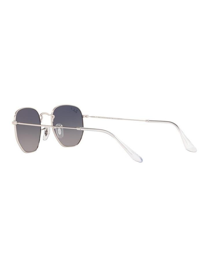 0RB3548N Hexagonal 1511212020 Polarised Sunglasses image 5