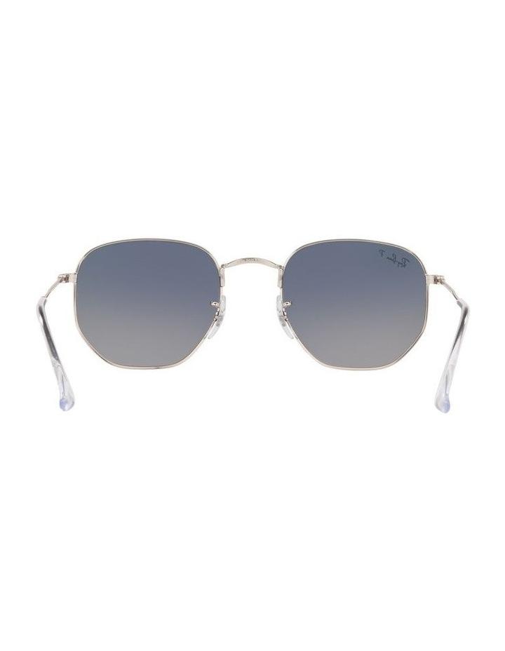 0RB3548N Hexagonal 1511212020 Polarised Sunglasses image 7