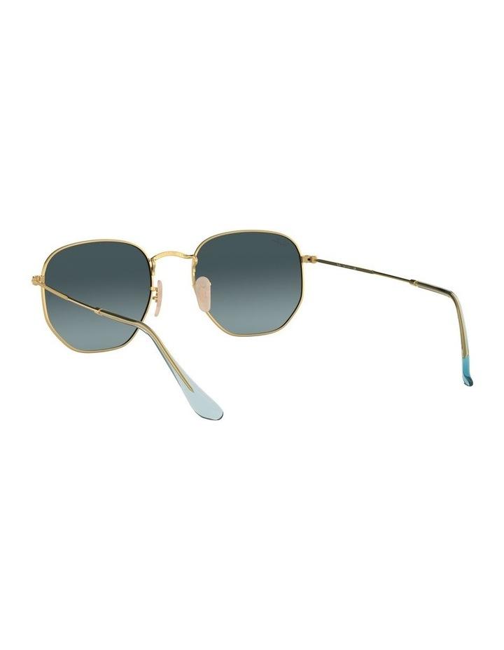 Blue Hexagon Sunglasses 0RB3548N 1511212024 image 6