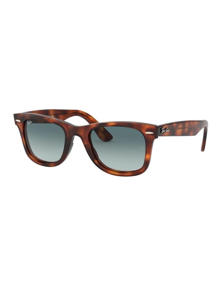 0RB4340 Wayfarer 1516353011 Sunglasses image 1