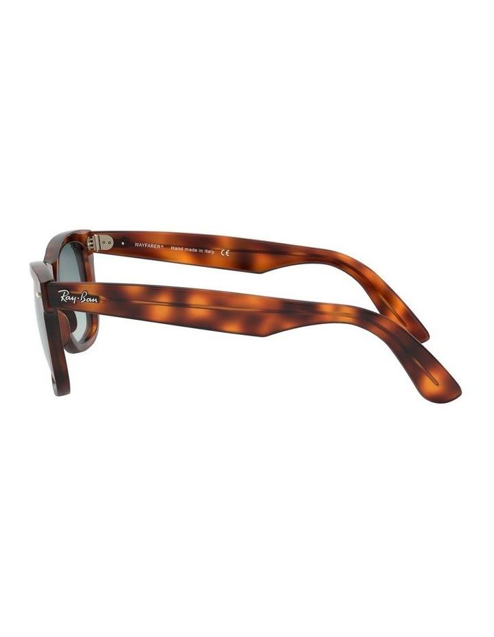 0RB4340 Wayfarer 1516353011 Sunglasses image 4