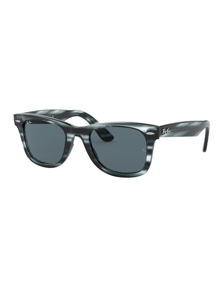 0RB4340 Wayfarer 1516353014 Sunglasses image 1
