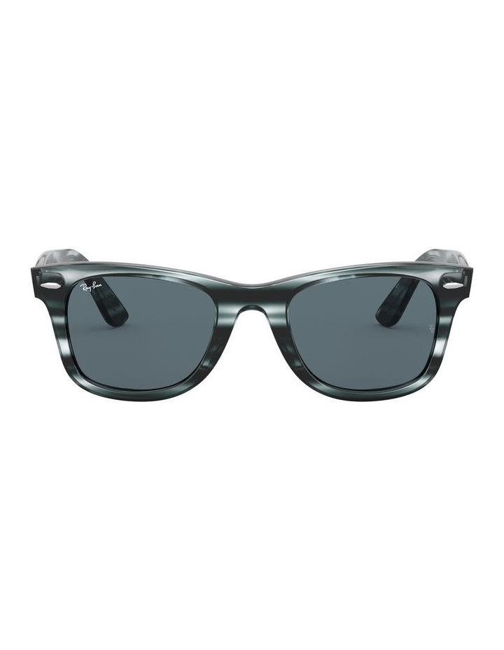 0RB4340 Wayfarer 1516353014 Sunglasses image 2