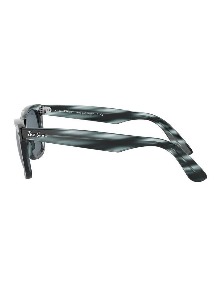 0RB4340 Wayfarer 1516353014 Sunglasses image 4