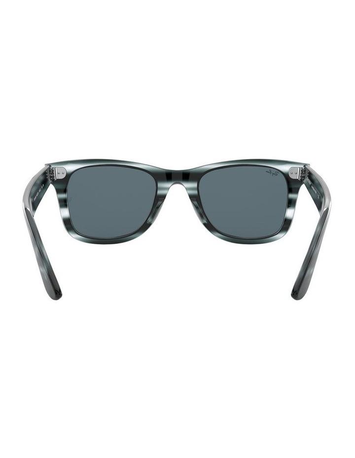 0RB4340 Wayfarer 1516353014 Sunglasses image 7