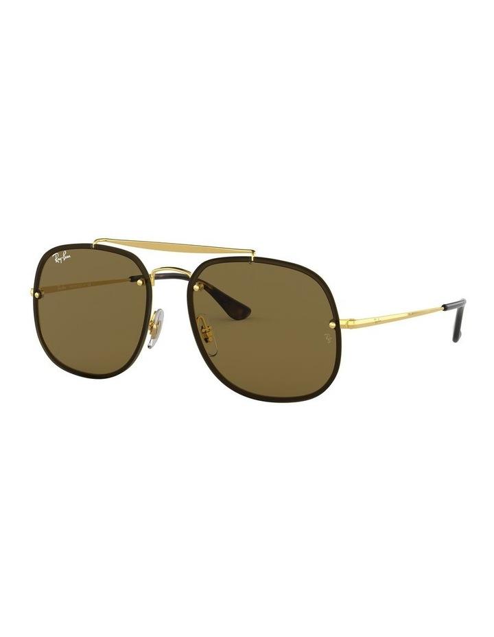 0RB3583N Blaze The General 1518554009 Sunglasses image 1