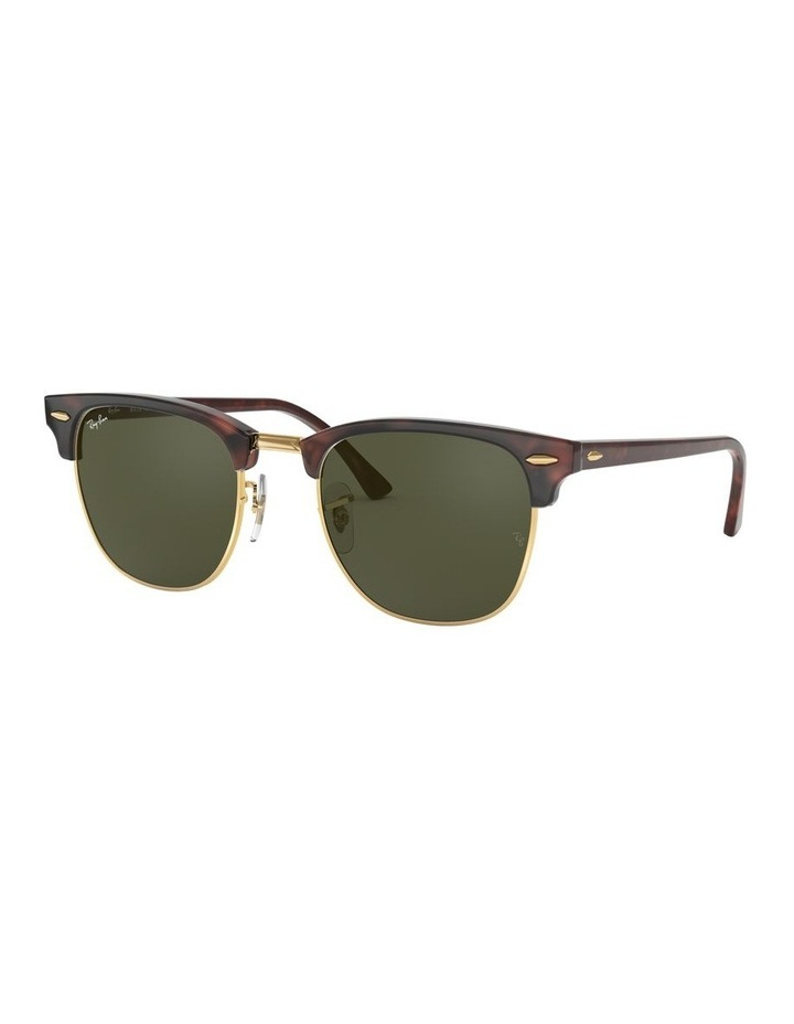 0RB3016F 1519000008 Sunglasses image 2