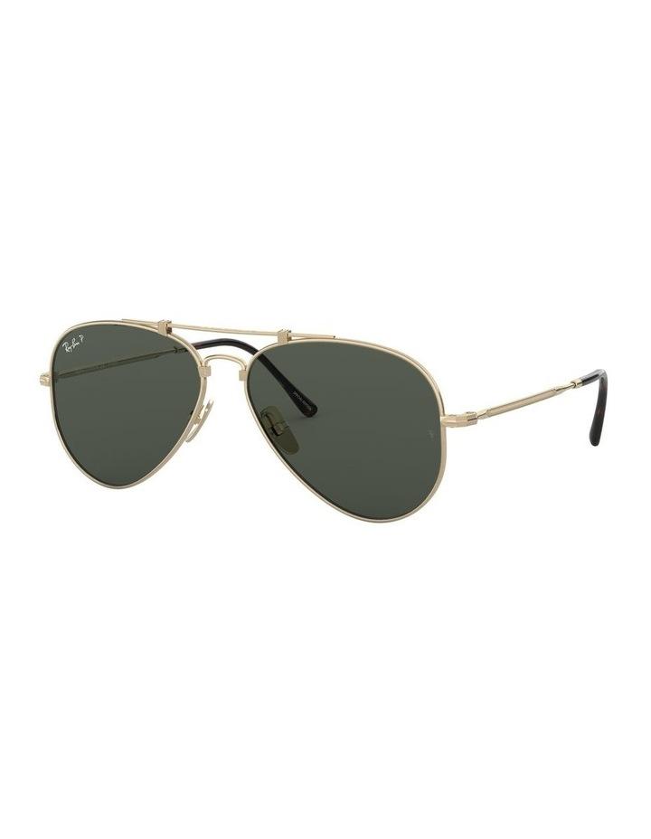 0RB8125M 1522232001 Polarised Sunglasses image 2