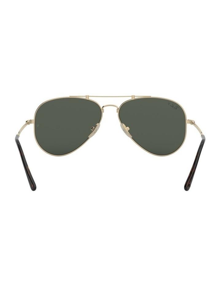 0RB8125M Titanium 1522232001 Polarised Sunglasses image 7