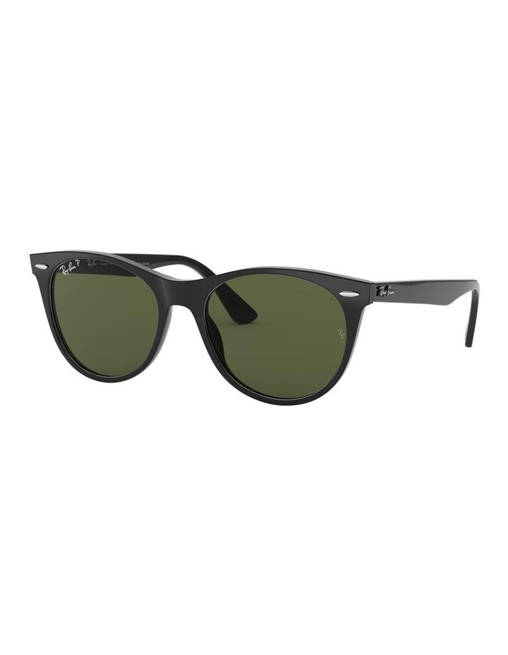 0RB2185 Wayfarer Ii 1523605006 Polarised Sunglasses image 1