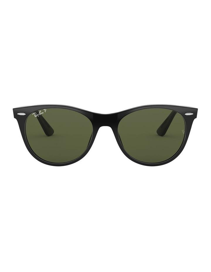 0RB2185 Wayfarer Ii 1523605006 Polarised Sunglasses image 2