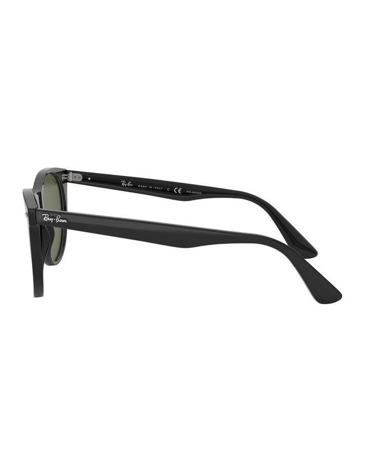0RB2185 Wayfarer Ii 1523605006 Polarised Sunglasses image 4