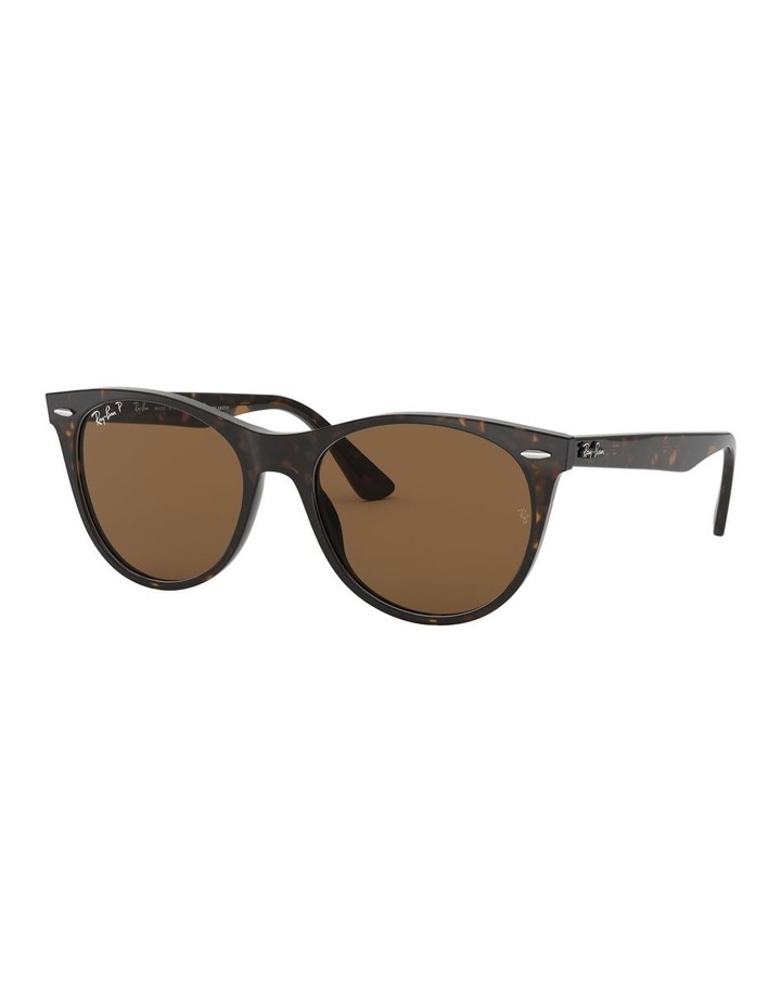 0RB2185 Wayfarer Ii 1523605008 Polarised Sunglasses image 1