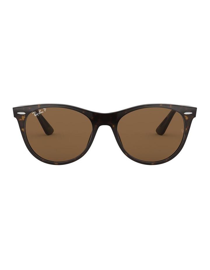 0RB2185 Wayfarer Ii 1523605008 Polarised Sunglasses image 2