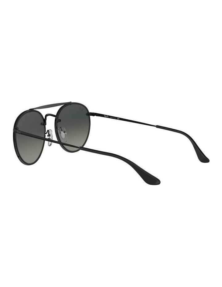 0RB3614N Blaze Round Doublebridge 1523721004 Sunglasses image 5